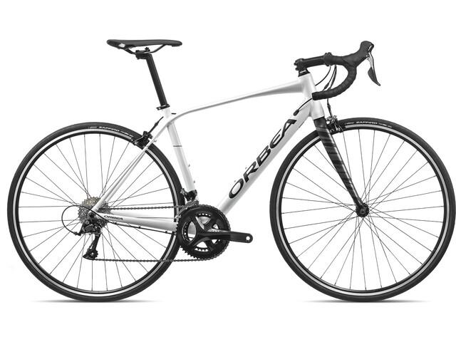 Orbea Avant H50, White/black
